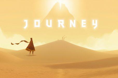 بلاخره Journey به Steam می آید