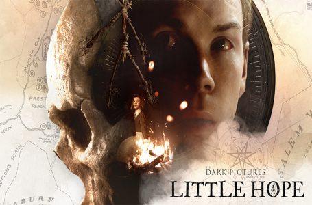 تریلر The Dark Pictures: Little Hope