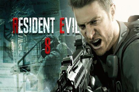 شایعه Resident Evil 8 برای سال 2021