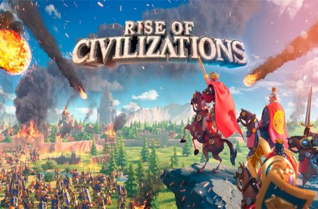 دانلود بازی Rise of Civilizations 1.0.45.16