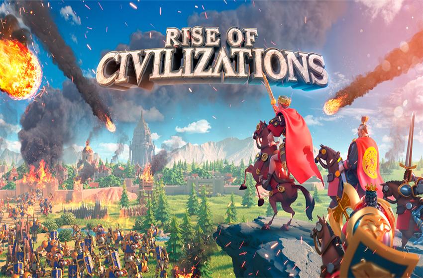 دانلود بازی Rise of Civilizations 1.0.40.18