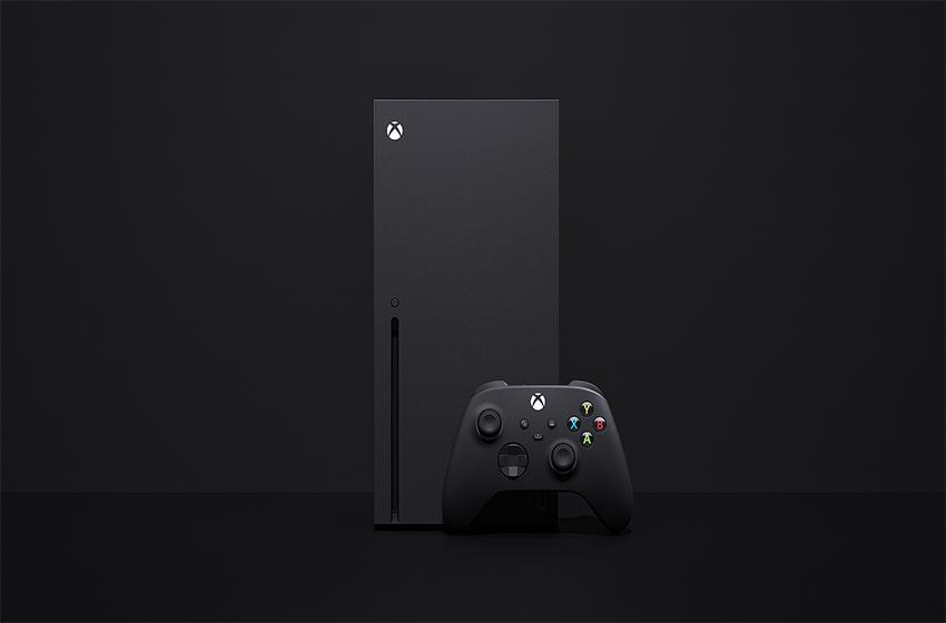 Xbox Series X به زودی از بازی های خود رونمایی میکند