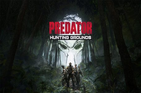 تریلر Predator: Hunting Grounds