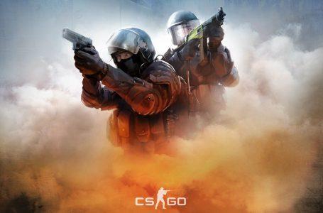 اطلاعات آخرین آپدیت Counter-Strike: Global Offensive