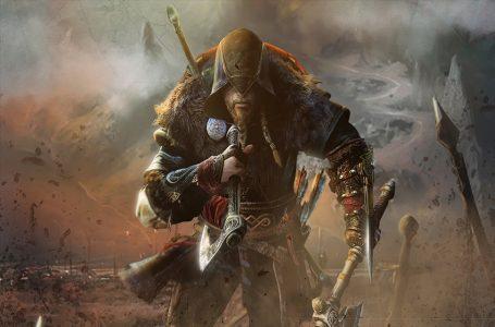 اطلاعاتی راجب Hidden Blade در بازی Assassin's Creed Valhalla