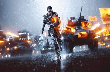 Battlefield 6 در سال 2021 عرضه میشود