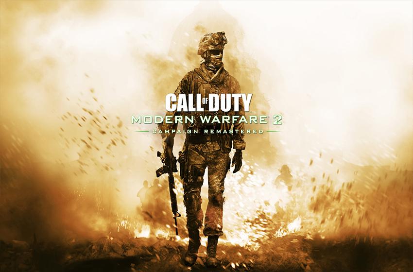 Call of Duty: Modern Warfare 2 عرضه شد
