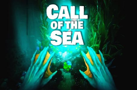 تریلر Call of the Sea