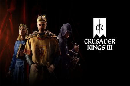 تریلر Crusader Kings III