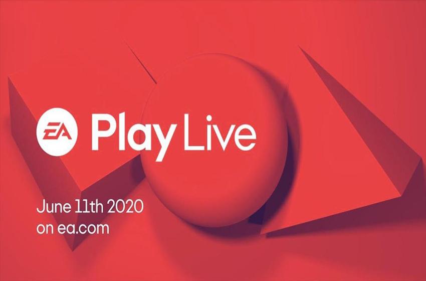 تاریخ برگزاری EA Play Live مشخص شد