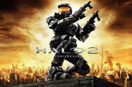 تریلر The Master Chief Collection : Halo 2 Anniversary