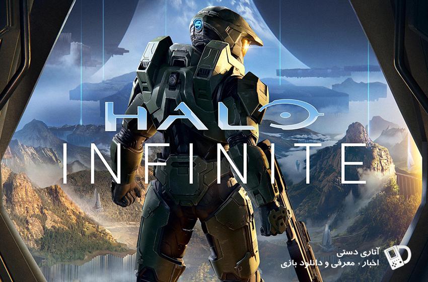 Halo Infinite برای رویداد Xbox Series X در ماه جولای تایید شد