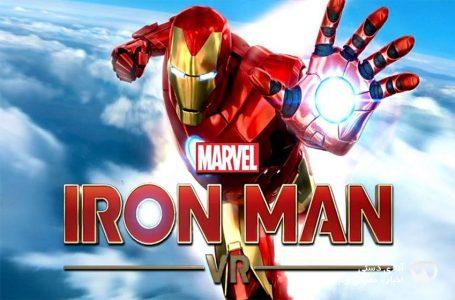 تریلر راه اندازی Marvel's Iron Man VR