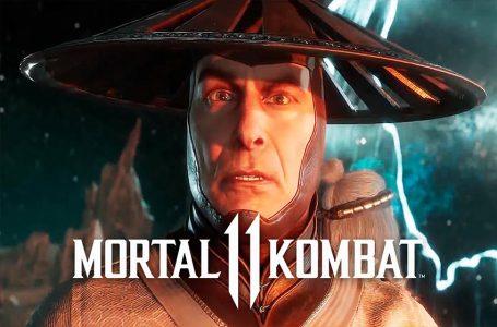 تیزر Story Mode جدید Mortal Kombat 11