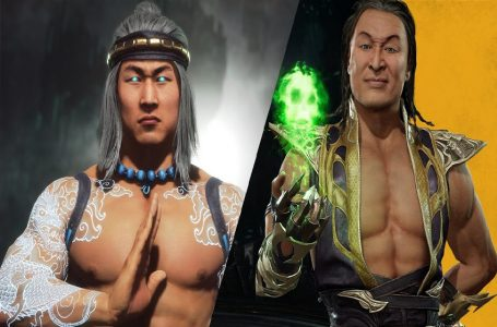 پایان خوب و بد (Mortal Kombat 11 Aftermath (Story