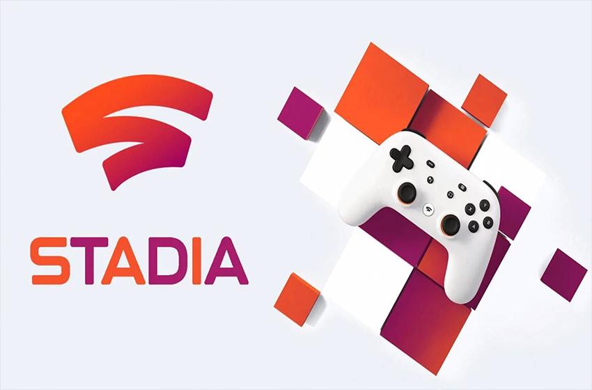 Google به زودی چت را برای بازیکنان Stadia آسانتر می کند
