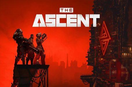 تریلر The Ascent