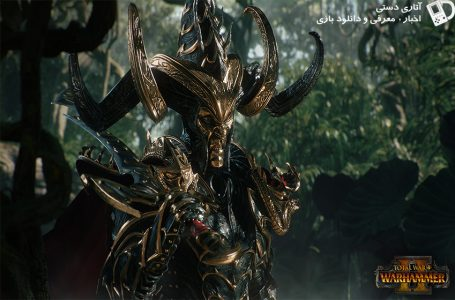 تریلر Total War: Warhammer 2