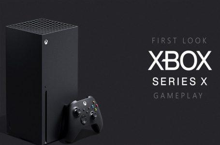 رویداد گیم پلی Xbox Series X در این هفته بازی های شخص سوم را ارائه می دهد
