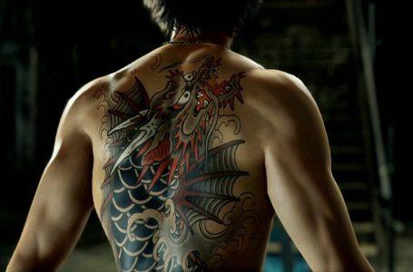 تریلر Yakuza: Like a Dragon