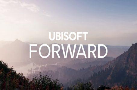 رویداد دیجیتالی Ubisoft به نام Ubisoft Forward