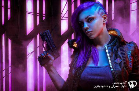 تاریخ انتشار Cyberpunk 2077 باز هم به تعویق افتاد
