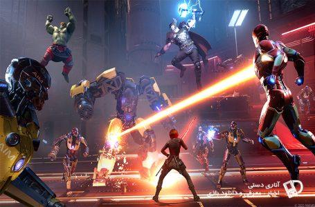 گیم پلی کامل Marvel's Avengers