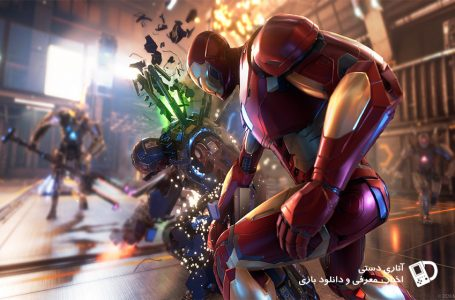 گیم پلی بخش War Zones بازی Marvel's Avengers