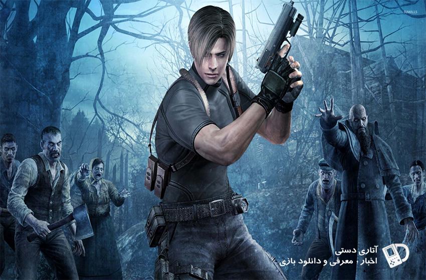 نظر کارگردان Resident Evil 4 راجب بازسازی این بازی