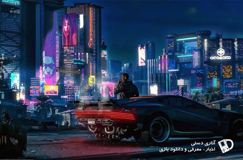رویداد Cyberpunk 2077's Night City Wire به تعویق افتاده است