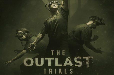 تریلر The Outlast Trials