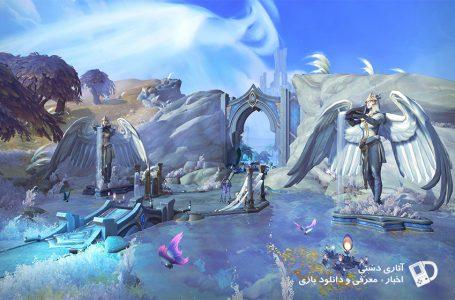 تغییرات جنسیت World of Warcraft در Shadowlands رایگان خواهد بود