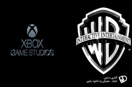 ایکس باکس به دنبال خرید استودیو های Mortal kombat و Batman