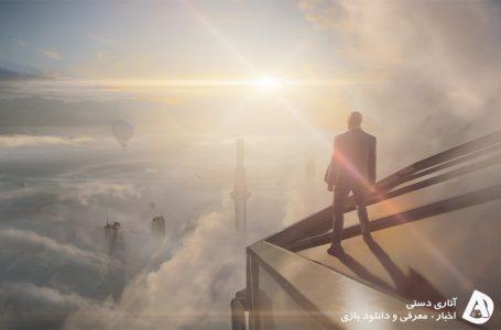 بازی Hitman 3 در 20 ژانویه منتشر می شود