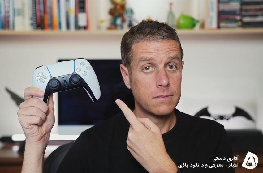 اریک لمپل مدیر اجرایی سونی: PS5 بهترین کنسول تاریخ پلی استیشن است