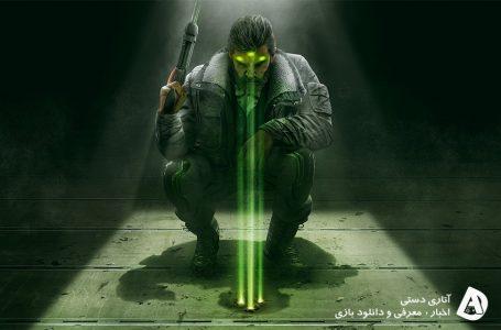 گیم پلی سم فیشر در Rainbow Six Siege: Shadow Legacy