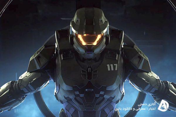 Halo Infinite تا سال 2021 به تعویق افتاد