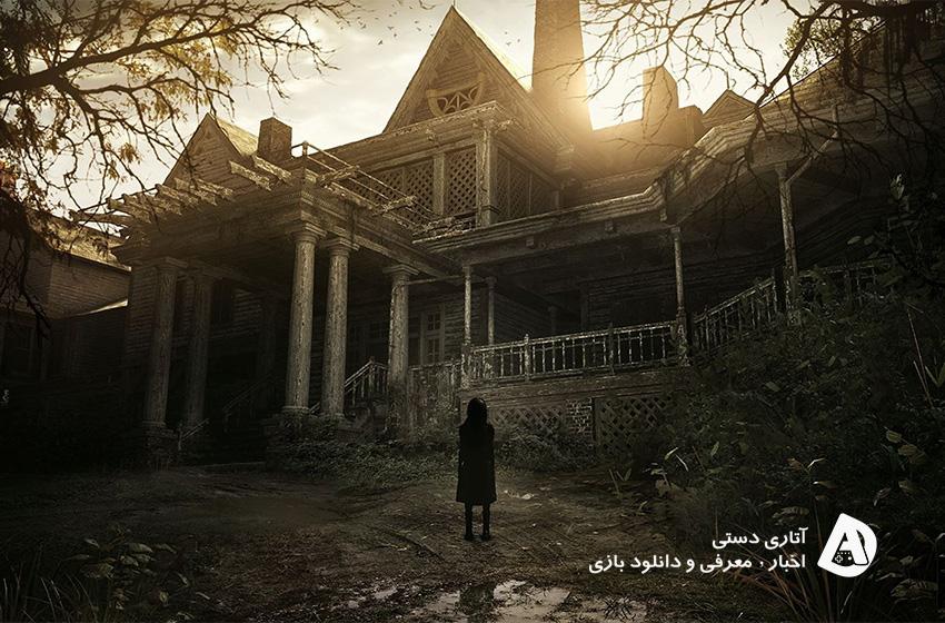 فروش Resident Evil 7 از 7.9 میلیون نسخه گذشت