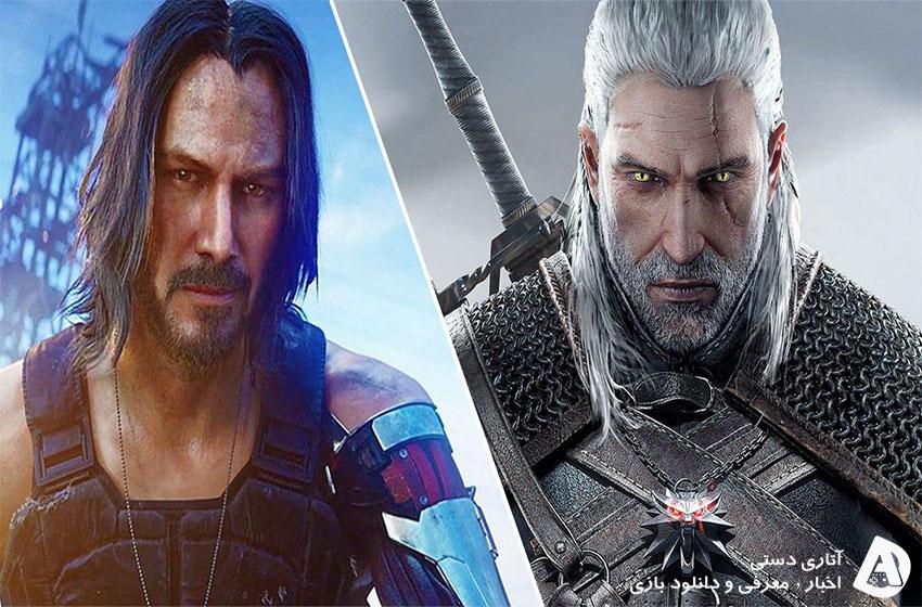 داستان اصلی بازی Cyberpunk 2077 کوتاه تر از The Witcher 3 خواهد بود