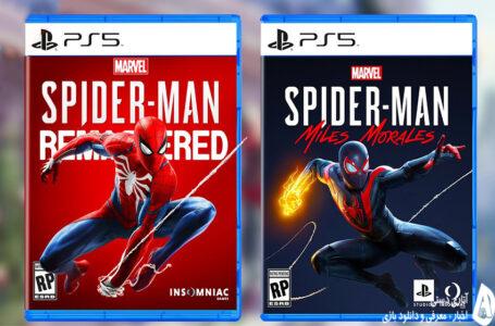 نمی توانید Save های Marvel's Spider-Man را به نسخه بازسازی شده این بازی منتقل کنید