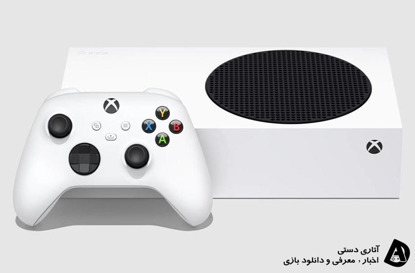 حجم فضای ذخیره سازی Xbox Series S لو رفت