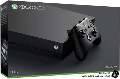 خرید اشتباه Xbox One X به جای Xbox Series X در Amazon