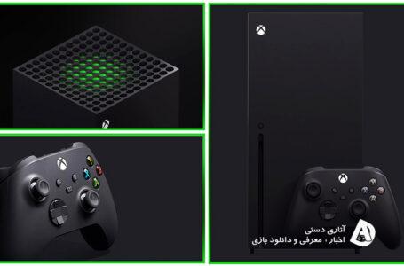 نگاه نزدیک و سرعت بارگزاری Xbox Series X در مقابل Xbox One X