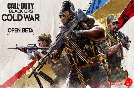Black Ops Cold War beta بیشترین دانلود را در تاریخ Call of Duty داشته است