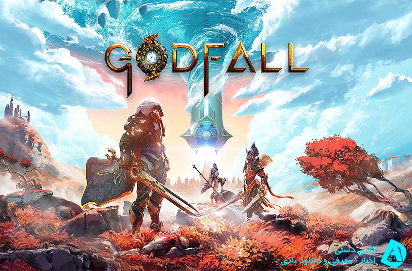 مشکل بزرگ Godfall بازی انحصاری PS5