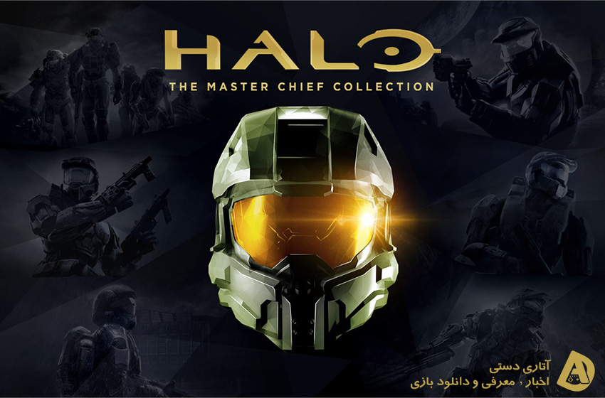مجموعه Halo: The Master Chief با کیفیت 4k و 120 فریم در Xbox Series X/S اجرا می شود