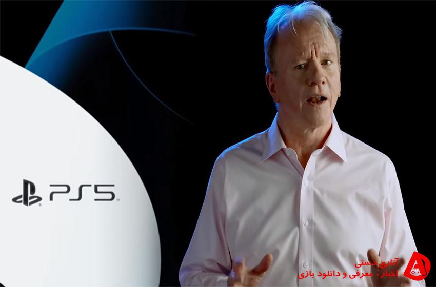 جیم رایان: پیدا کردن PS5 در زمان عرضه بسیار دشوار است