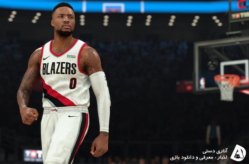 شرکت 2k می گوید مشکل تبلیغات غیر قابل رد شدن NBA 2K21 به زودی برطرف خواهد شد, اما در زمانی نا معلوم