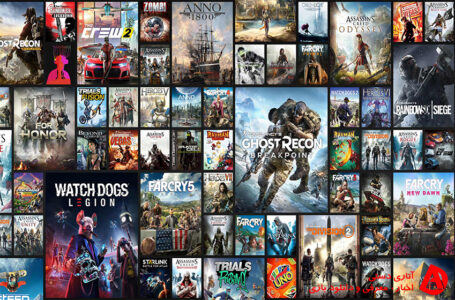 یوبیسافت لیست بازی های PS4 که با PS5 سازگار نیستند را حذف کرد