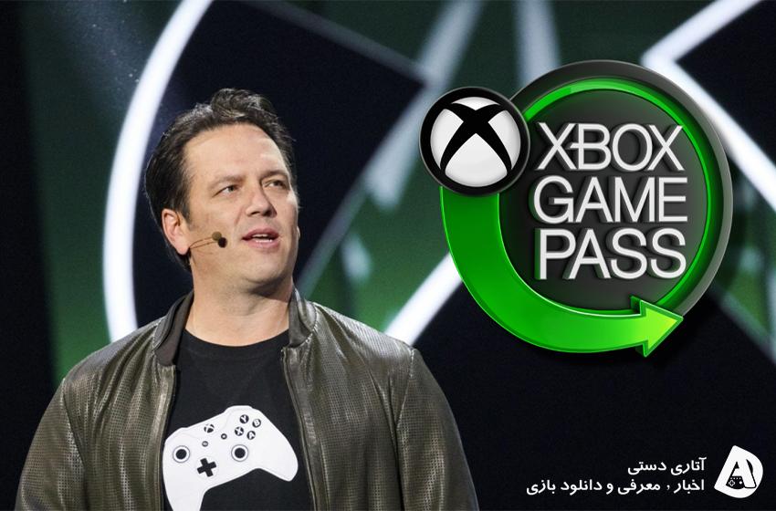 Phil Spencer: قرار نیست Game pass برای کاربران PS4 و نینتندو در دسترس باشد